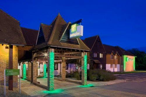 Holiday Inn, Ashford Central