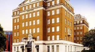 Marriott Hotel Birmingham