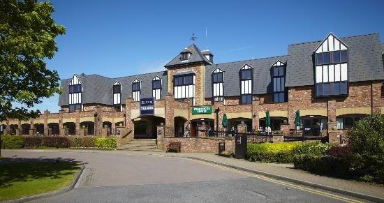 Village Resort, Blackpool