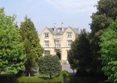 Cotswold Grange Hotel