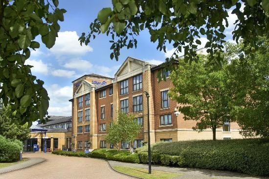 187 Hilton Coventry