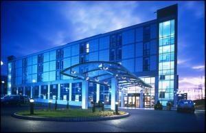 Hilton Hotel Croydon