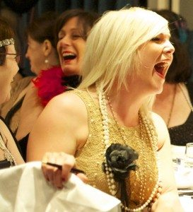 Hilarious Murder Mystery Dinners in Daventry