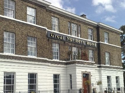 Great Northern Hotel