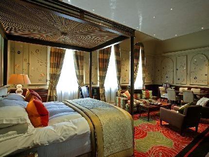 The Forbury Hotel