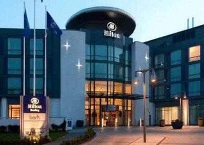 Hilton Hotel Reading
