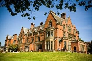 Wroxall Abbey